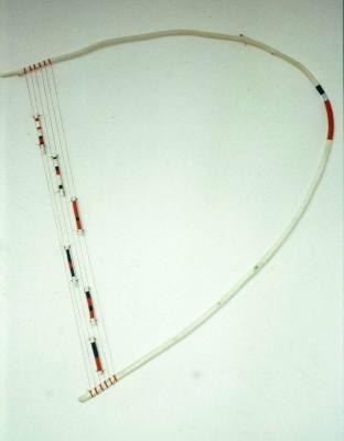 Arc 5, 50 x 82 cm