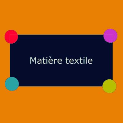 Matiere textile