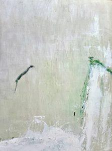 L'instant présent 2 (Hommage à Marc Riboud), 65 x 50cm